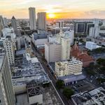 Ninety-year-old downtown Miami building sold for $9.2M