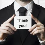 4 difficult situations that deserve your thanks