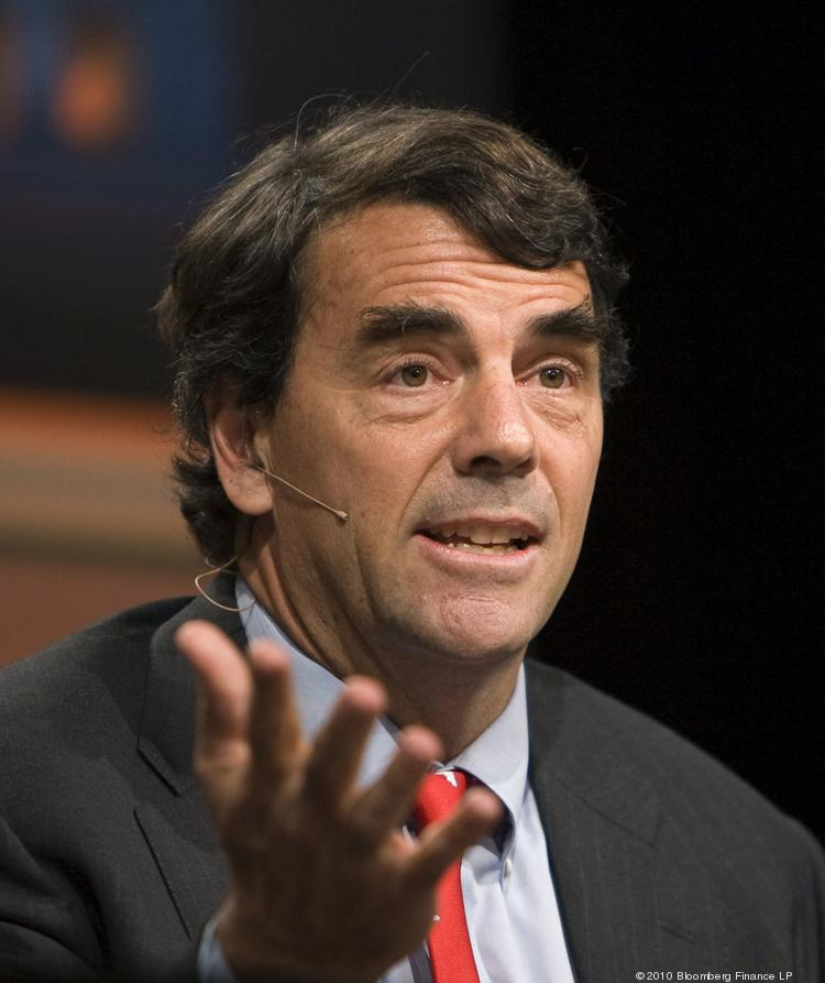 "Venture capitalist Tim Draper gave new details on his plan to split California into six new states at a press conference today. Asked how much of his own money he'd sink into the effort, he said, ""as little as possible."""