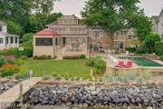 17 Eastern Ave., Annapolis Sale price: $3.895 million  6,200 square feet 5 bedrooms, 6 baths  List agent: Connie Cadwell, Coldwell Banker Residential Brokerage