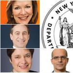 One of these 5 people might be the next 'Sheriff of Wall Street'