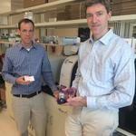 <strong>George</strong> Mason University spinoff plans to disrupt the diagnostics market
