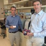 A tick above: GMU spinoff commercializing new Lyme disease diagnostic