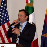 Mexico plants flag for trade office in Phoenix