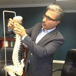 Lawyers: Did indicted spine doctor ever attend medical school?