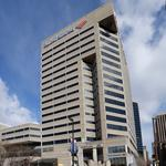 Morgan <strong>Stanley</strong> takes Pratt Street office space, plans 800 new jobs