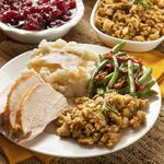 Is this really Florida's favorite Thanksgiving side dish?