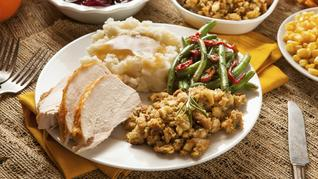 Do you think retail businesses should be open on Thanksgiving?