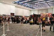 Thousands of fans attended FandomFest, which ran from July 26 to 28.