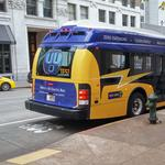 King County Metro starts testing 100% electric buses in Seattle