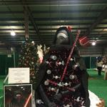 A sneak peek at <strong>Kennedy</strong> <strong>Krieger</strong>'s Festival of Trees (slideshow)