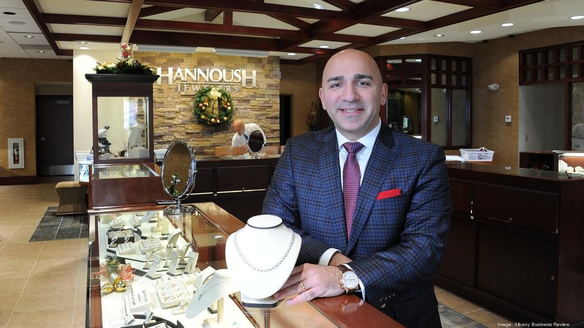 Windsor Cos Files Lawsuit Claiming Hannoush Jewelers Broke Clifton Park Lease Albany Business