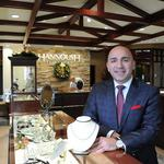 Lawsuit claims <strong>Hannoush</strong> Jewelers broke Clifton Park lease