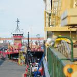 Port reaches deal to acquire 80 acres