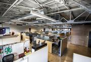 Intermark Group is one of our #CoolestOfficeSpaces