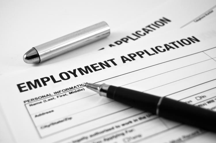 California reported a drop in new jobless claims of 2,468. The state did not offer a reason for the change.