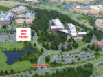 Universities at Shady Grove a step closer to new biomedical building