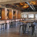 42 North Brewery and Tap Room ready to roll out the barrel