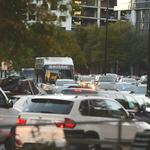 Buckhead traffic may be reaching a tipping point