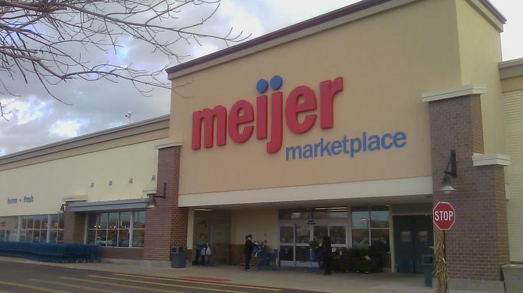f903e092 Meijer plans to open its first Wisconsin grocery superstore this summer.