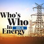 Who's Who in Energy: Houston's 2015 honorees