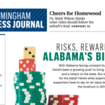 Are casinos and lottery the ticket for Alabama?