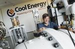 Cool Energy gets DOE grant to bring green power to oil and gas fields