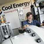 Cool Energy turns waste heat into power with 200-year-old technology (Video)