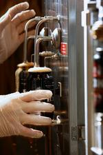 Craft beer sales through the roof again