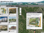 Williamson Watch: The Big Map of Projects