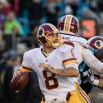 Here's how much Washington's NFL team is worth