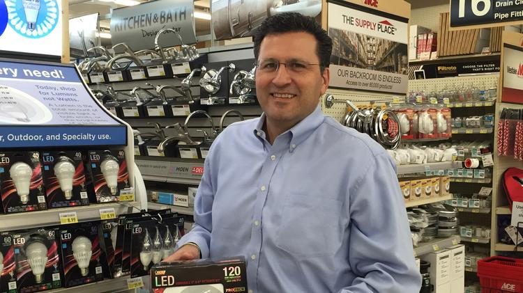 Westlake Ace Hardware aims for growth on all fronts - Kansas