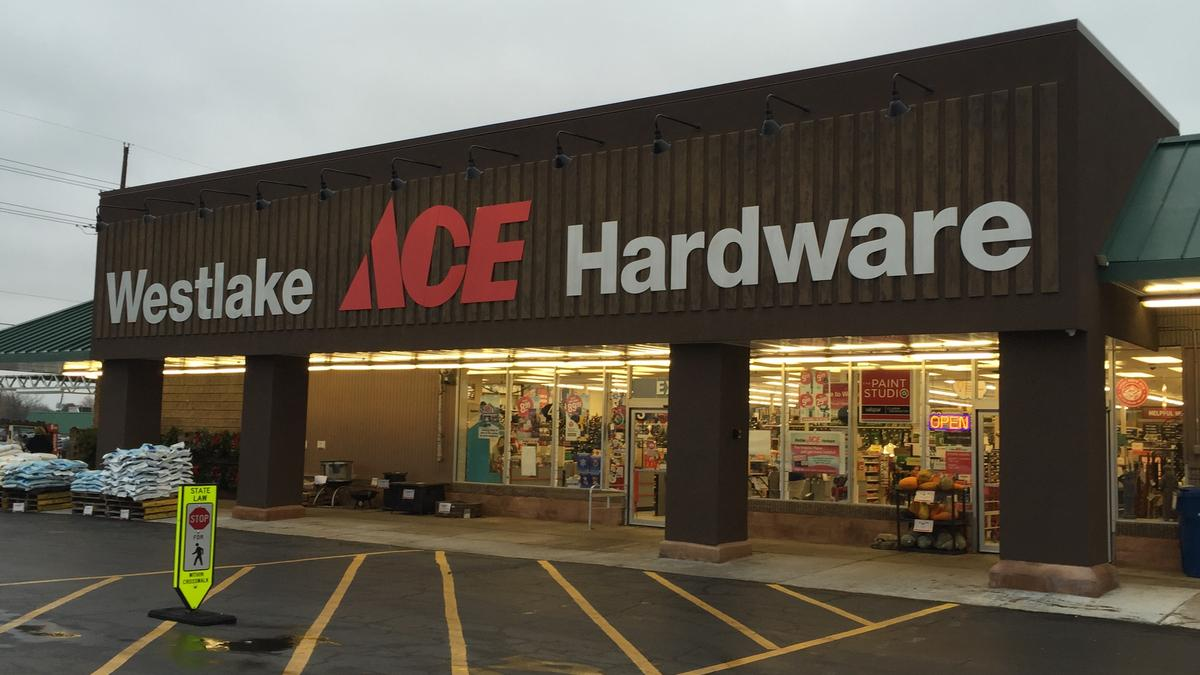 Ace Hardware of Raleigh to sell its two store locations - Triangle