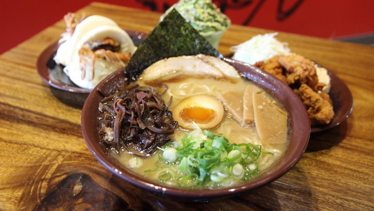 Fukuryu Ramen coming to Bridge Park in Dublin - Columbus - Columbus ...