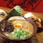 Kahiki founder's son bringing ramen noodle chain to Central Ohio