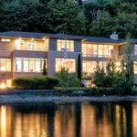 Year of the luxury home: Here's the most expensive mansion on the Seattle market right now