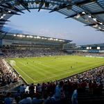 Why Children's Mercy went big in sponsoring Sporting KC