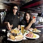 Exclusive: KISS co-founder Gene Simmons says SA could score second Rock & Brews restaurant