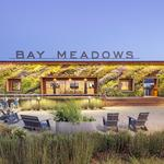 San Mateo's Bay Meadows gets 68 affordable housing units in $50M development