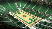 The arena could have up to 20,000 seats.