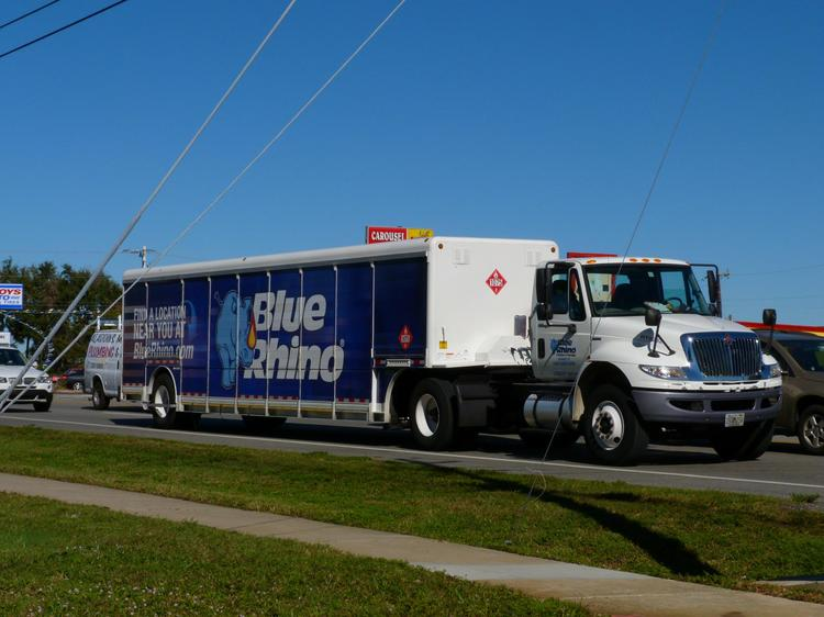 Blue Rhino has issued a statement on the explosions that rocked a Florida propane facility, injuring eight, but it is still assessing the impact on production.
