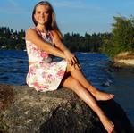 Teen whose foot was saved after boating accident donates $5,000 award to Medic One heroes