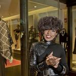 Then & Now: Upscale retailer is in the right place