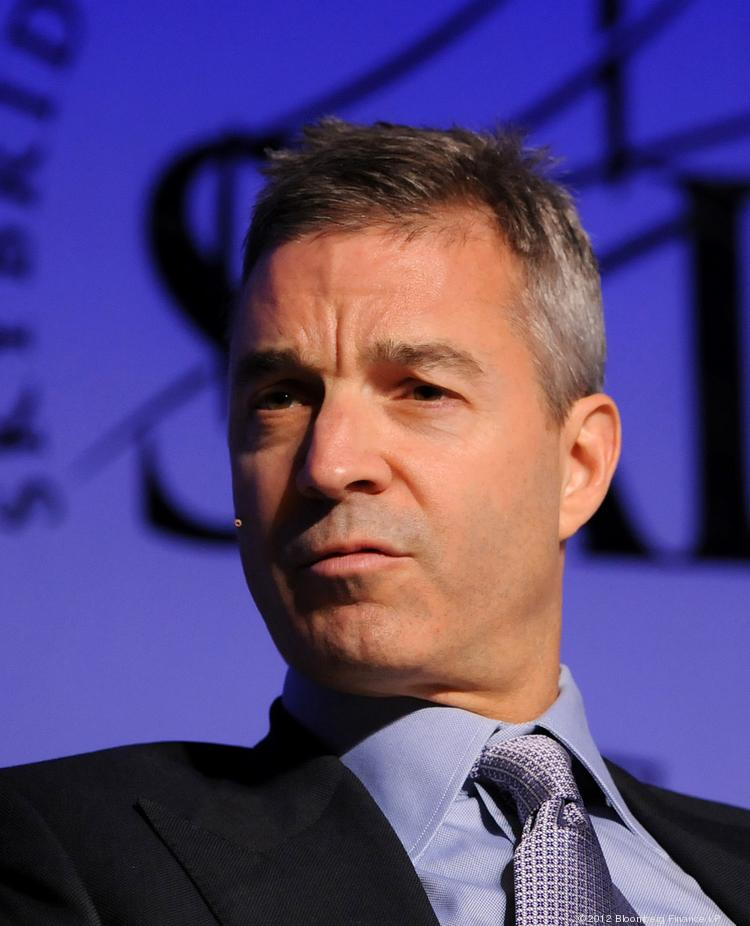 Daniel Loeb, founder and chief executive officer of Third Point LLC.