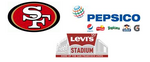 Here's what 49ers fans will be noshing on at Levi's Stadium