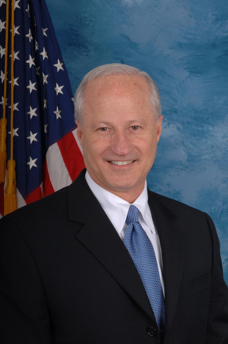 U.S. Rep. Mike Coffman, R-Colo.