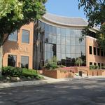 Bank takes over troubled office complex near Worthington
