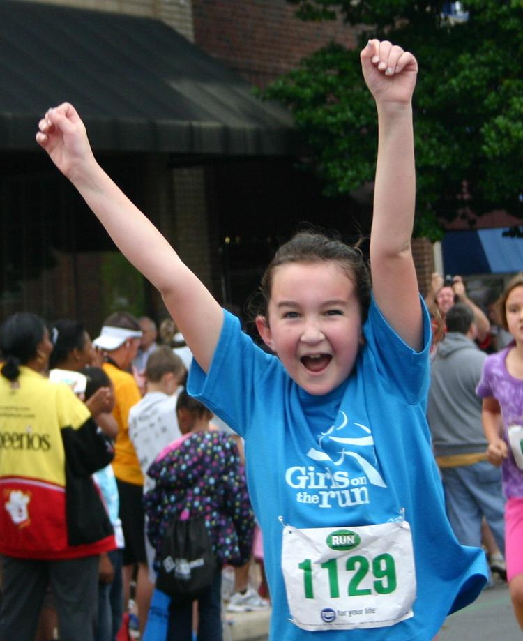 Summit Eye Associates is competing in the Social Madness competition with hopes of winning a $10,000 donation for Girls on the Run of Gaston County.