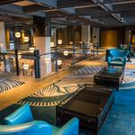Hotel Van Zandt brings music, color, design to hospitality forefront (Slideshow)