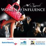 Introducing the 2013 Women of Influence honorees